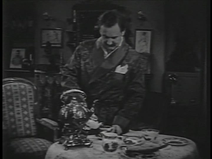 Sherlock Holmes 03 – The Case of the Pennsylvania Gun 1