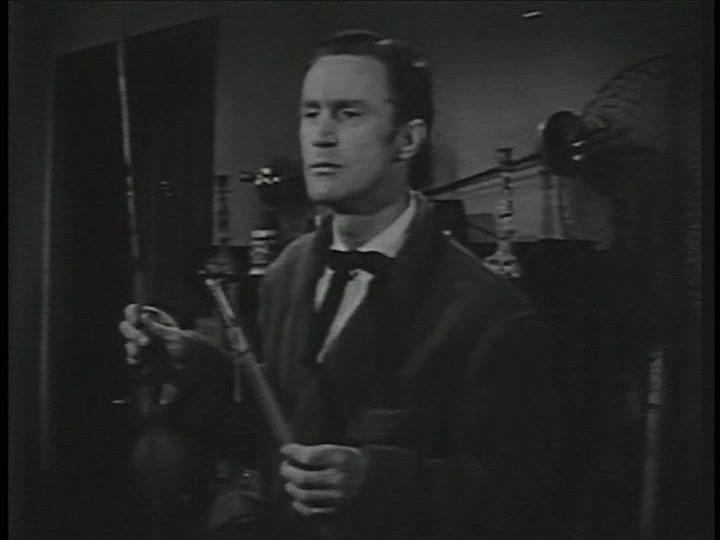 Sherlock Holmes 03 – The Case of the Pennsylvania Gun 2