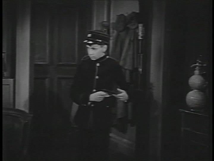 Sherlock Holmes 03 – The Case of the Pennsylvania Gun 3