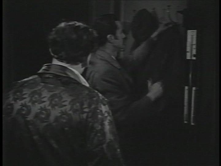 Sherlock Holmes 03 – The Case of the Pennsylvania Gun 5