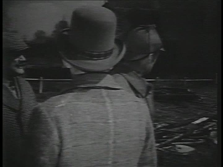 Sherlock Holmes 03 – The Case of the Pennsylvania Gun 6
