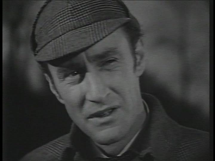 Sherlock Holmes 03 – The Case of the Pennsylvania Gun 7