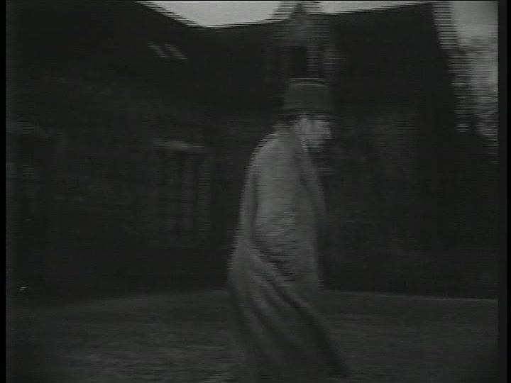 Sherlock Holmes 03 – The Case of the Pennsylvania Gun 8
