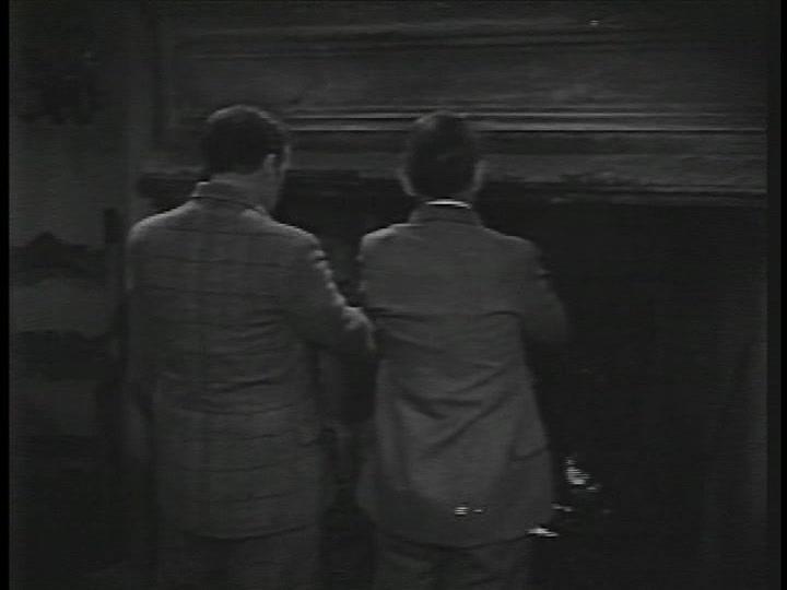 Sherlock Holmes 03 – The Case of the Pennsylvania Gun 11