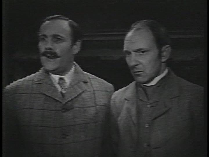Sherlock Holmes 03 – The Case of the Pennsylvania Gun 12