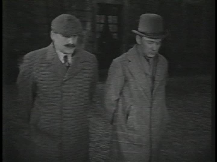 Sherlock Holmes 03 – The Case of the Pennsylvania Gun 14