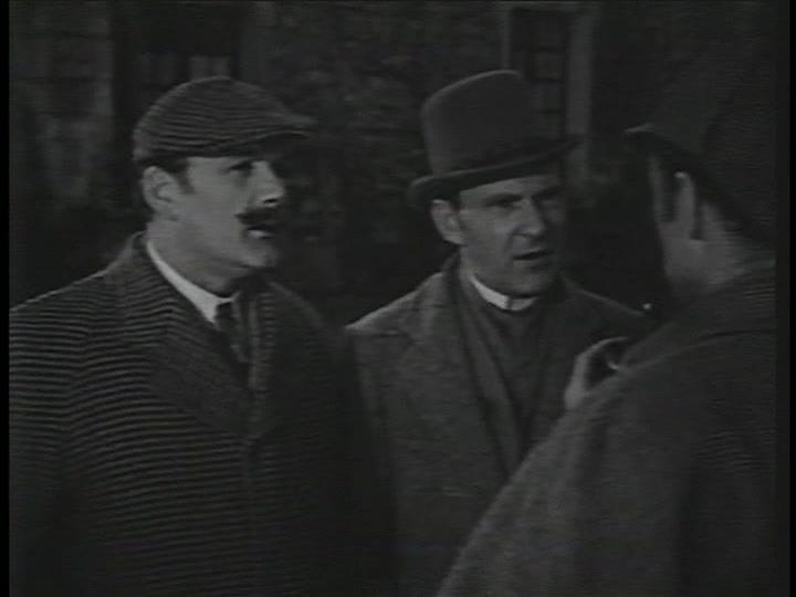 Sherlock Holmes 03 – The Case of the Pennsylvania Gun 15