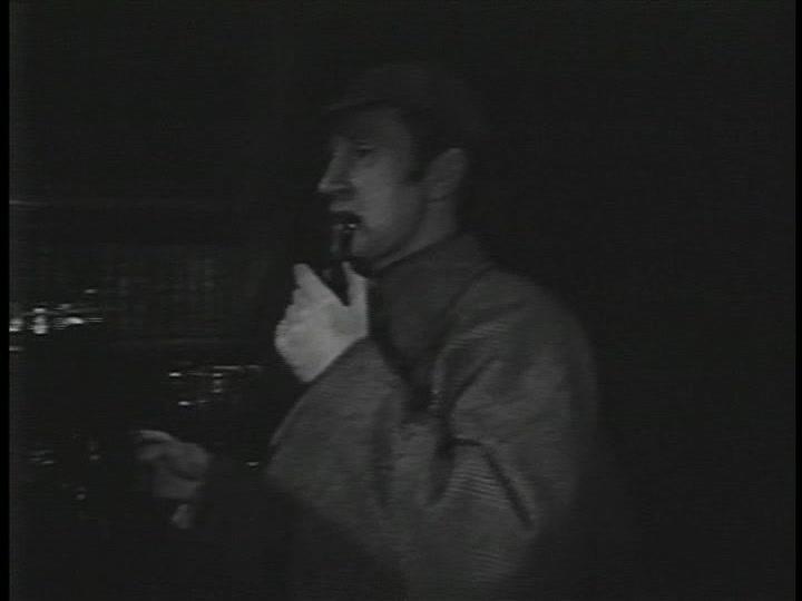 Sherlock Holmes 03 – The Case of the Pennsylvania Gun 16