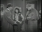 Sherlock Holmes 04 – The Case Of The Texas Cowgirl - 1954 Image Gallery Slide 6