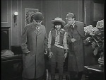 Sherlock Holmes 04 – The Case Of The Texas Cowgirl - 1954 Image Gallery Slide 7