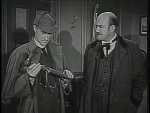 Sherlock Holmes 04 – The Case Of The Texas Cowgirl - 1954 Image Gallery Slide 9