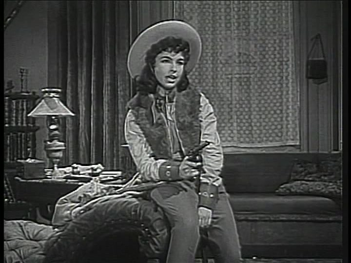 Sherlock Holmes 04 – The Case Of The Texas Cowgirl 11