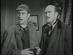 Sherlock Holmes 04 – The Case Of The Texas Cowgirl - 1954 Image Gallery Slide 17