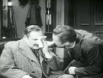 Sherlock Holmes 05 – The Case Of The Belligerent Ghost - 1954 Image Gallery Slide 1