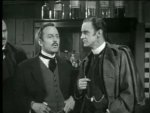 Sherlock Holmes 08 – The Case Of The Blind Man's Bluff - 1954 Image Gallery Slide 6