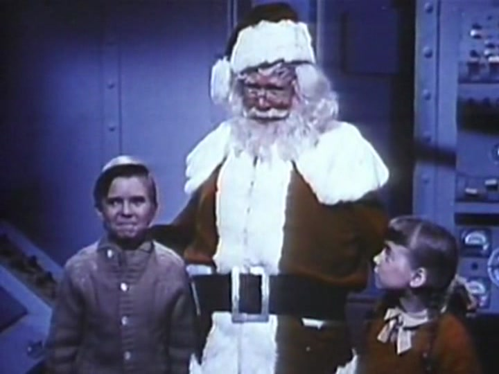 Santa Claus Conquers The Martians 11