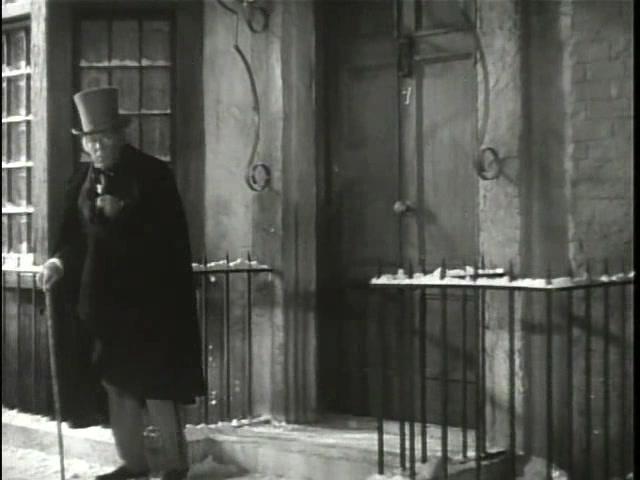 Scrooge 22