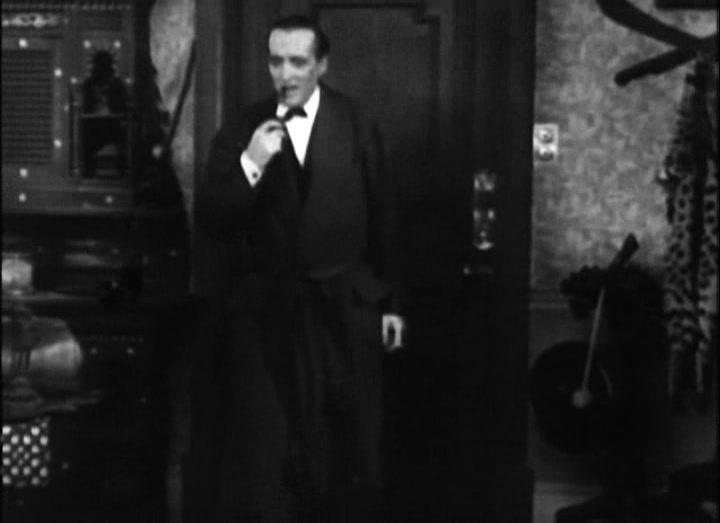 Sherlock Holmes' Fatal Hour 5