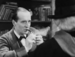 Sherlock Holmes' Fatal Hour - 1931 Image Gallery Slide 11