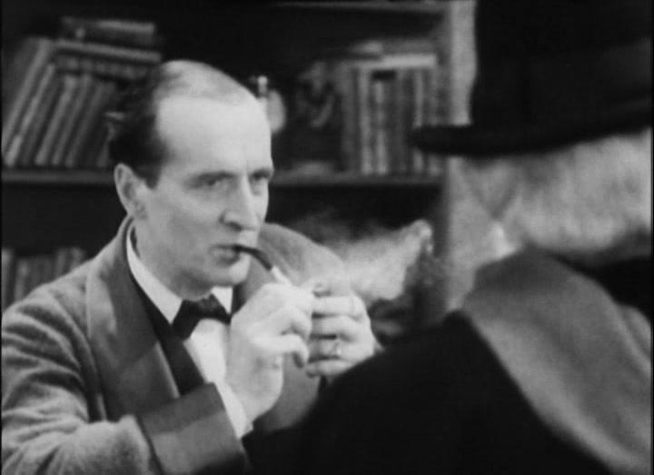 Sherlock Holmes' Fatal Hour 11