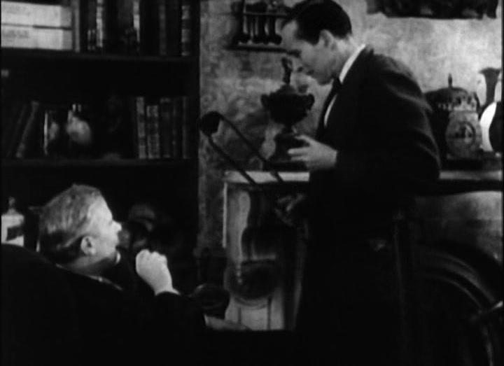 Sherlock Holmes' Fatal Hour 12