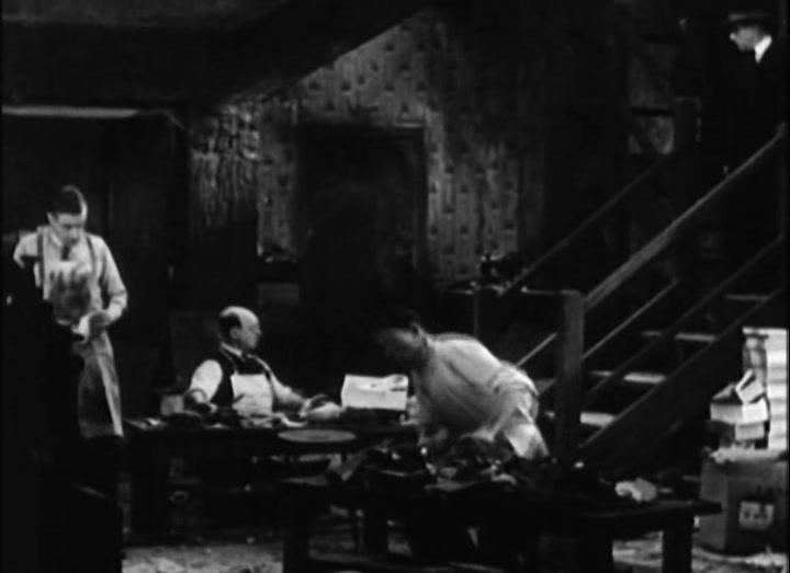 Sherlock Holmes' Fatal Hour 13