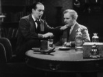 Sherlock Holmes' Fatal Hour - 1931 Image Gallery Slide 15
