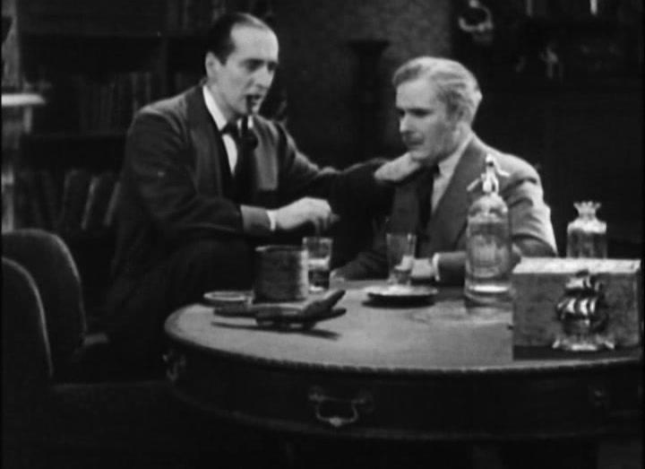 Sherlock Holmes' Fatal Hour 15