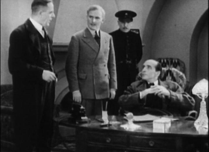 Sherlock Holmes' Fatal Hour 19