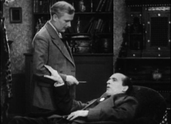 Sherlock Holmes' Fatal Hour 20