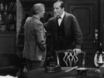 Sherlock Holmes' Fatal Hour - 1931 Image Gallery Slide 21