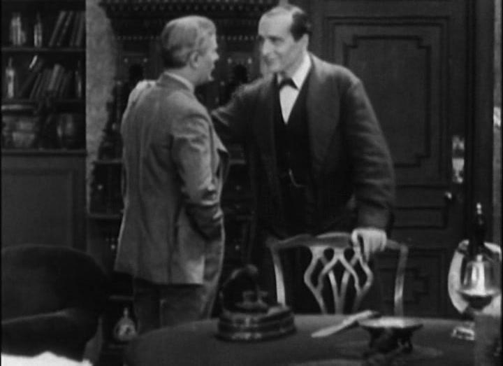 Sherlock Holmes' Fatal Hour 21