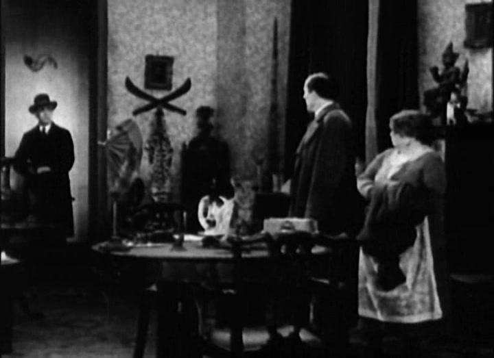 Sherlock Holmes' Fatal Hour 22