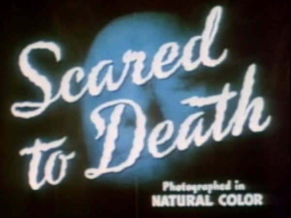 A woman lying dead in a morgue tells the bizarre story of how she ended up there. This movie has both Bela Lugosi and George Zucco in… title=