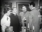 Sherlock Holmes 12 – The Case of the Shoeless Engineer - 1954 Image Gallery Slide 5