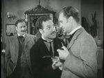 Sherlock Holmes 13 – The Case of the Split Ticket - 1955 Image Gallery Slide 3