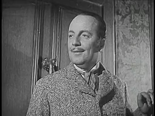 Sherlock Holmes 14 – The Case of the French Interpreter 5