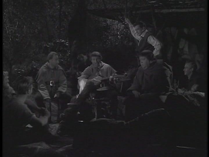 Robin Hood 045 – The Haunted Mill 1