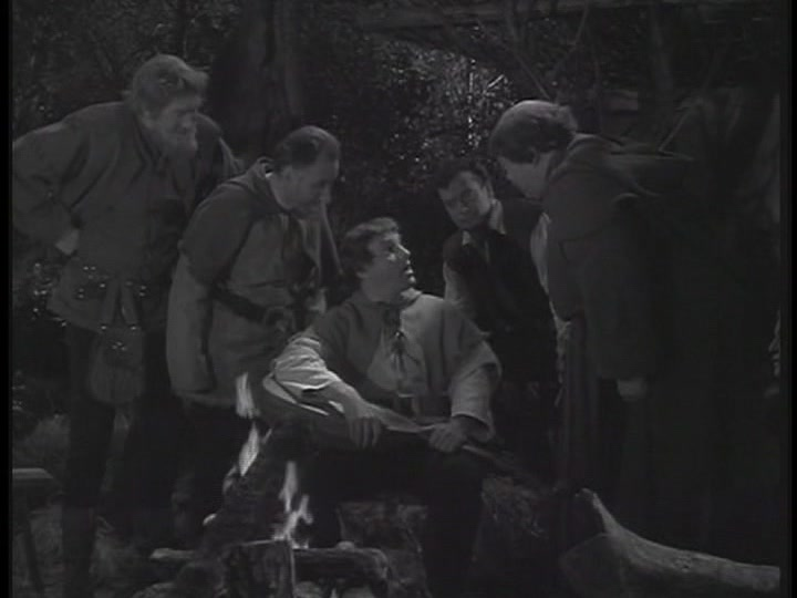 Robin Hood 045 – The Haunted Mill 2
