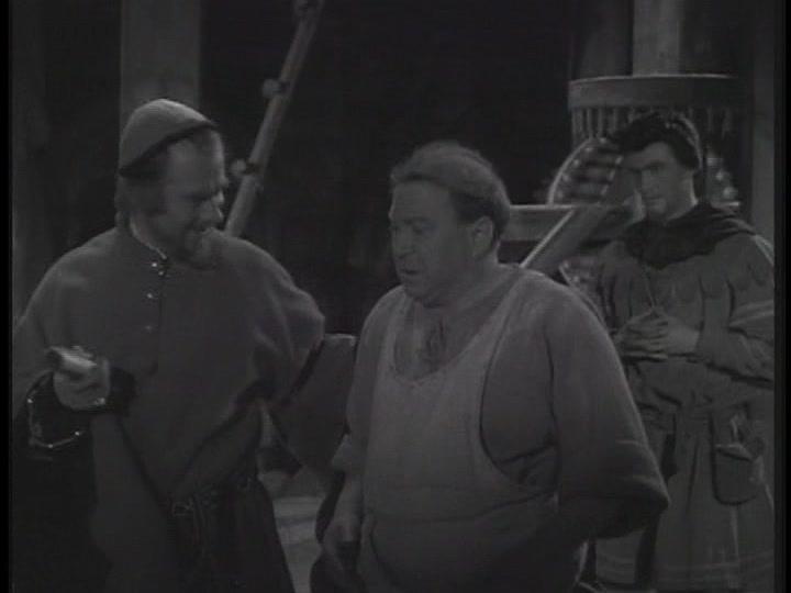 Robin Hood 045 – The Haunted Mill 6