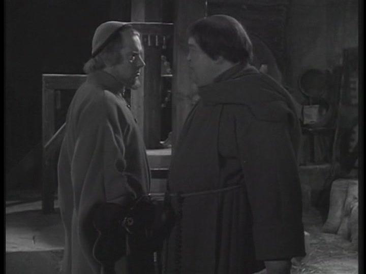 Robin Hood 045 – The Haunted Mill 8