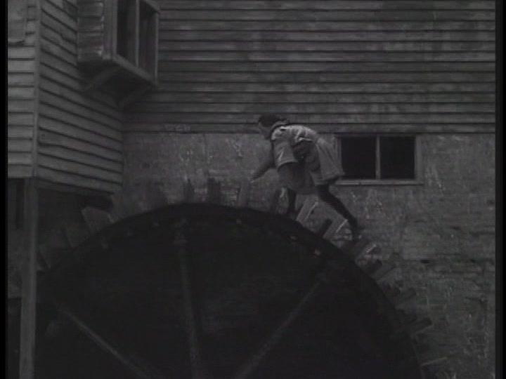 Robin Hood 045 – The Haunted Mill 10