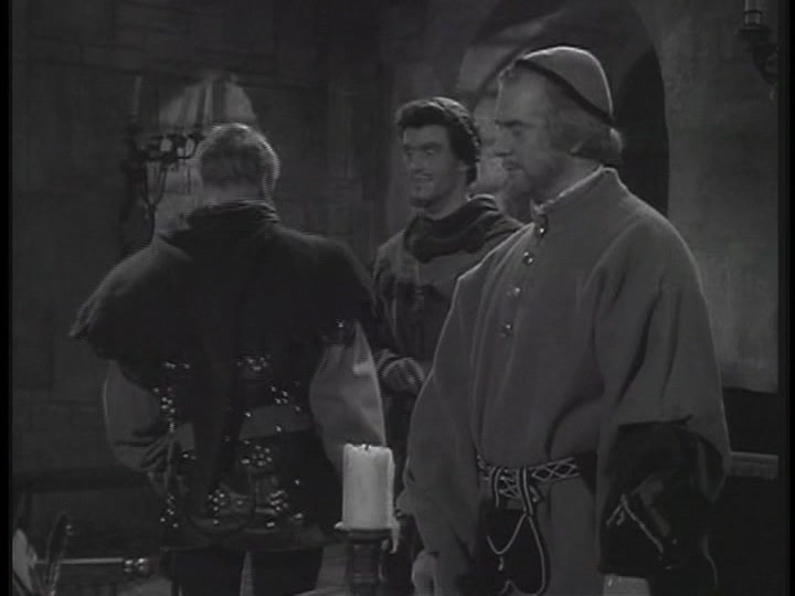 Robin Hood 045 – The Haunted Mill 11
