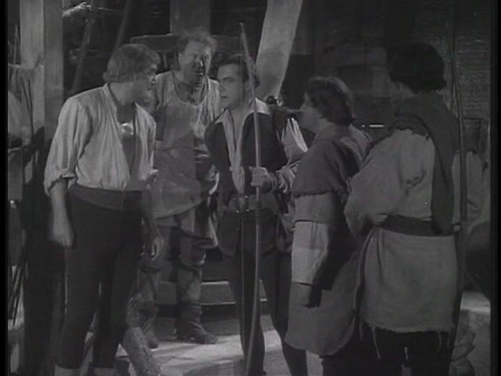 Robin Hood 045 – The Haunted Mill 14