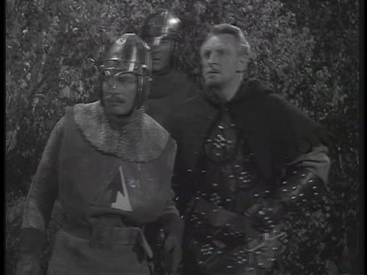 Robin Hood 045 – The Haunted Mill 15