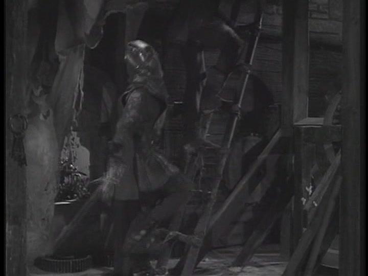 Robin Hood 045 – The Haunted Mill 16