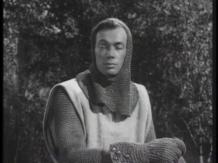 Robin Hood 051 – Hubert 1