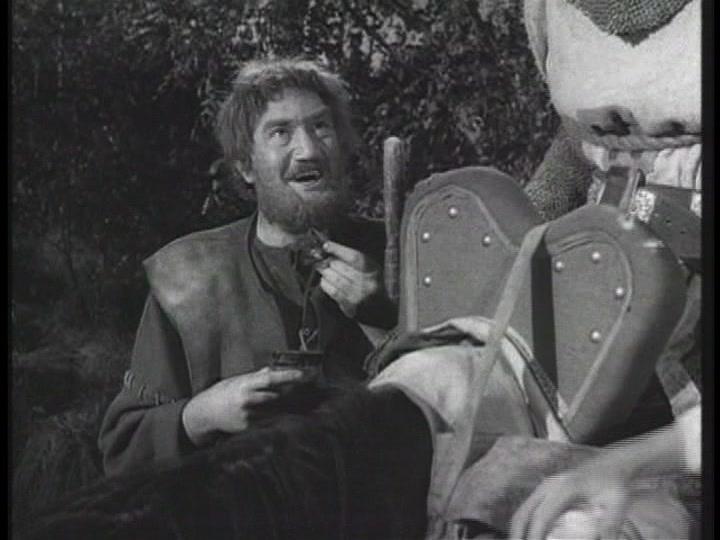 Robin Hood 051 – Hubert 2