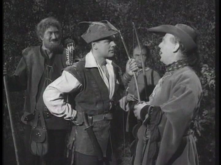 Robin Hood 051 – Hubert 5