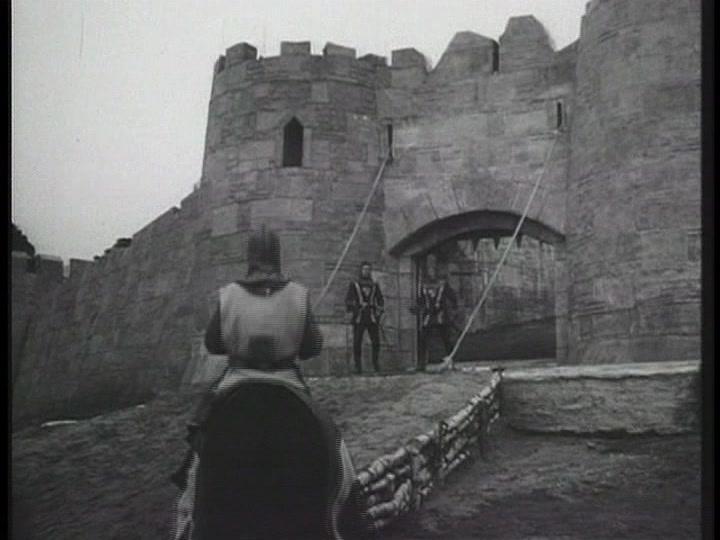 Robin Hood 051 – Hubert 8